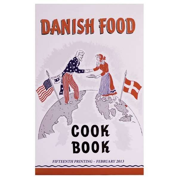 Danish Food CB