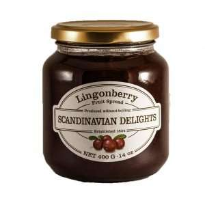 Scandinavian Delights